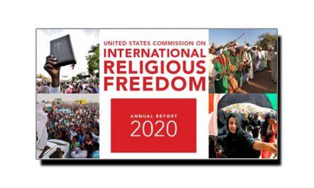 مذہبی آزادی بارے امریکی رپورٹ میں کتنی صداقت ہے؟