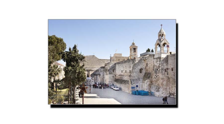 21 دسمبر، فلسطین نے بیت اللحم کا کنٹرول واپس سنبھال لیا