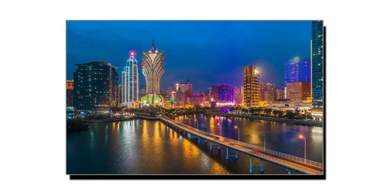 20 دسمبر، مکاو کا چین کو حوالگی کا دن
