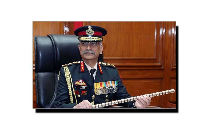 بھارتی فوجی سربراہ سعودیہ کیا ڈھونڈنے گئے؟