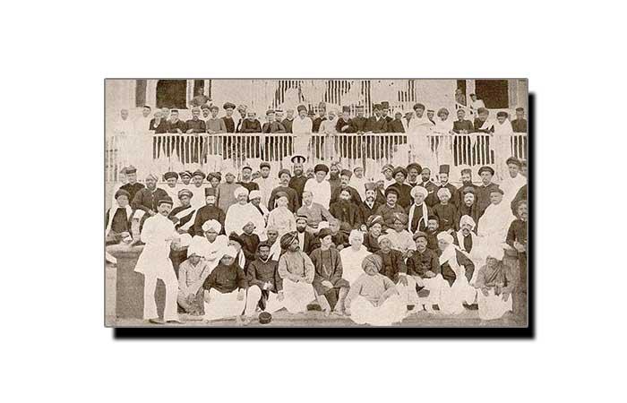28 دسمبر، انڈین نیشنل کانگریس کے قیام کا دن