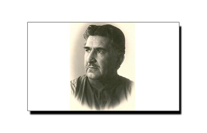 6 دسمبر، میر گل خان نصیر کا یومِ انتقال