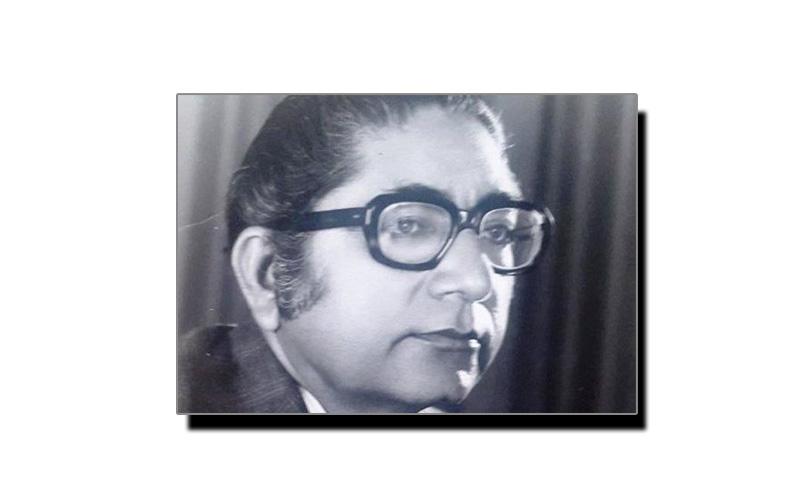 21 جنوری، ڈاکٹر عرش صدیقی کا یومِ پیدائش