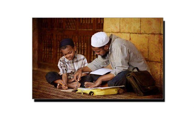 تربیتِ اولاد اور لقمانِ حکیم