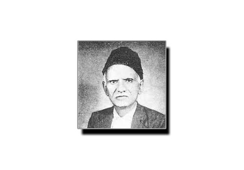 28 جنوری، کامریڈ عبدالکریم گدائی کا یومِ انتقال