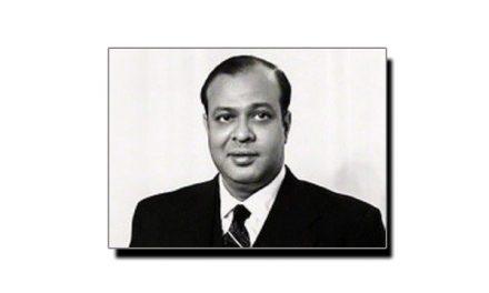 23 جنوری، محمد علی بوگرہ کا یومِ انتقال