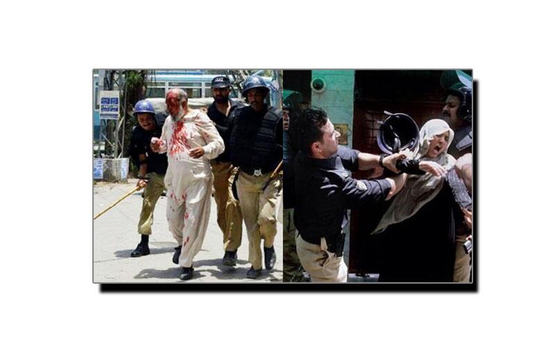 پولیس اصلاحات ناگزیر