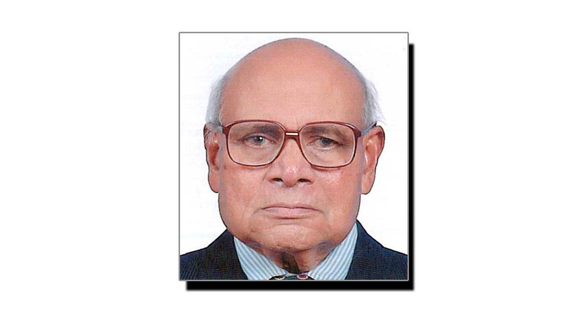 27 جنوری، پروفیسر شریف المجاہد کا یومِ انتقال