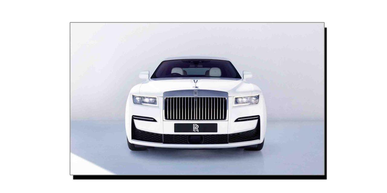 دنیا کی قیمتی ترین گاڑیوں میں سے ایک