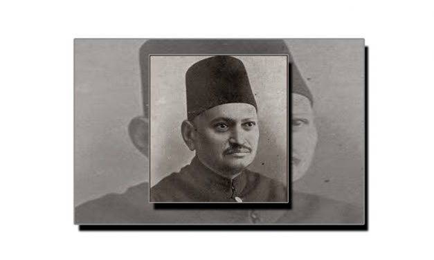 5 جون، سیماب اکبر آبادی کا یومِ پیدائش