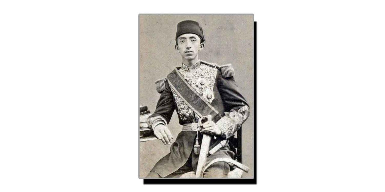 14 جنوری، سلطان محمد السادس کا یومِ پیدائش