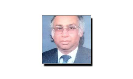 26 فروری، ڈاکٹر محمد آغا سہیل کا یومِ انتقال