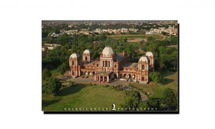 نواب محمد بہاول خان دوئم کا بسایا ہوا شہر بہاول پور