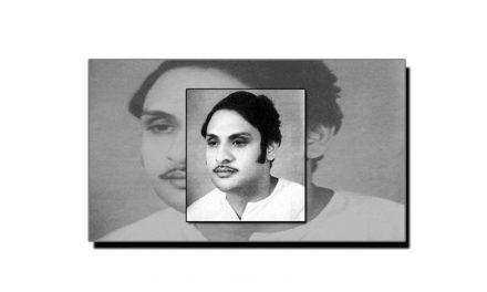 4 فروری، ایم اشرف کا یومِ انتقال
