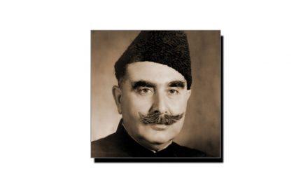 14 فروری، سردار عبدالرب نشتر کا یومِ انتقال