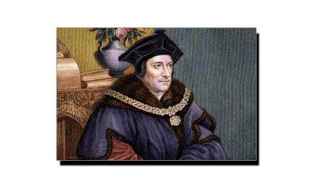 7 فروری، سر تھامس مور کا یومِ پیدائش