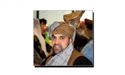 سوات کا بیٹا، باچا خان ٹرسٹ انسٹیٹیوٹ کینیڈا کا ڈائریکٹر منتخب