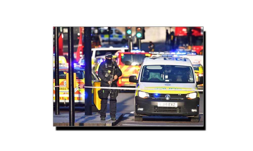 مذہب کے نام پر دہشت گردی اور برطانیہ کی حکمت عملی