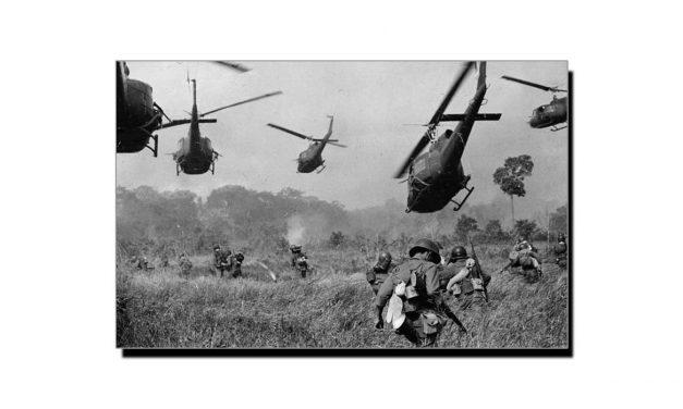 کاش، امریکہ جنگِ ویتنام نہ لڑتا