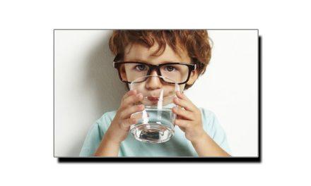 صبح نہار منھ ایک گلاس پانی پینے کا فائدہ
