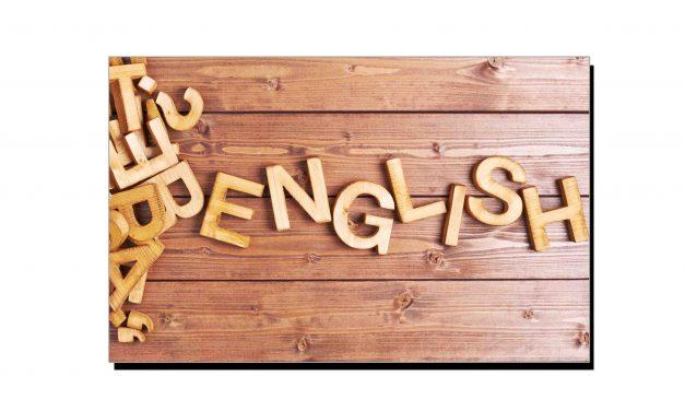 انگریزی کامیابی کی دلیل نہیں