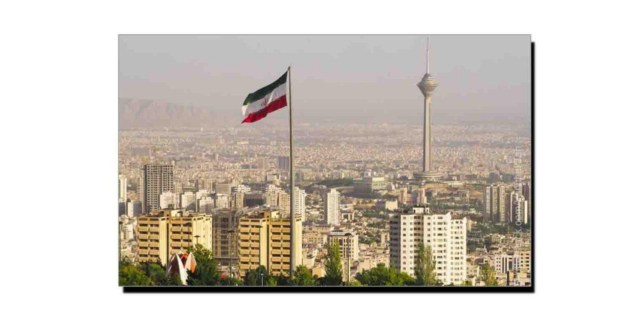 22 مارچ، جب ایران کا پرانا نام تبدیل کیا گیا