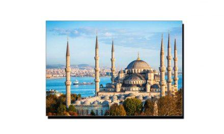 28 مارچ، جب اس شہر کا نام تبدیل کرکے استنبول رکھا گیا