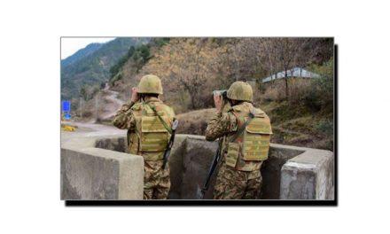 کنٹرول لائن پر جنگ بندی کے بعد کیا ہوگا؟