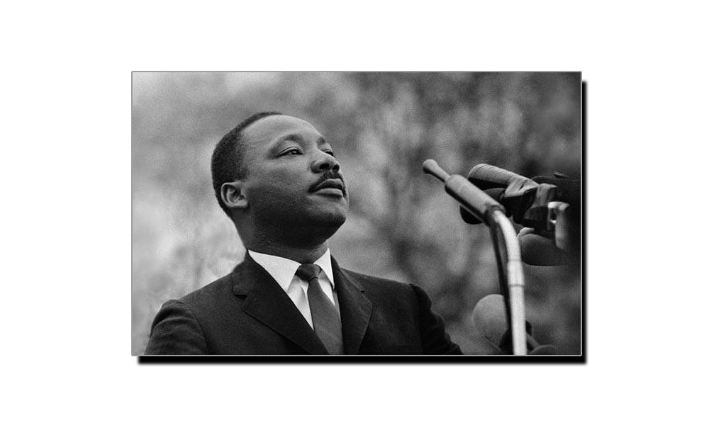 9 اپریل، مارٹن لوتھر کنگ جونیئر سپردِ خاک کیے گئے