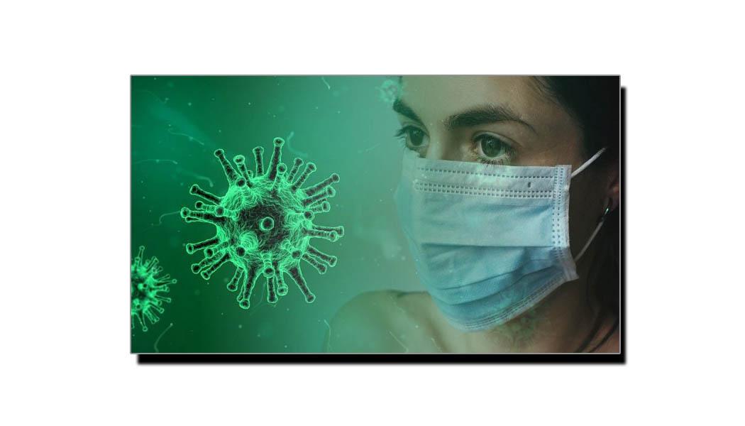 وبا، آفت اور ہمارا ردِعمل