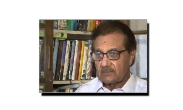 استاد سیف اللہ خالد (شخصی خاکہ)