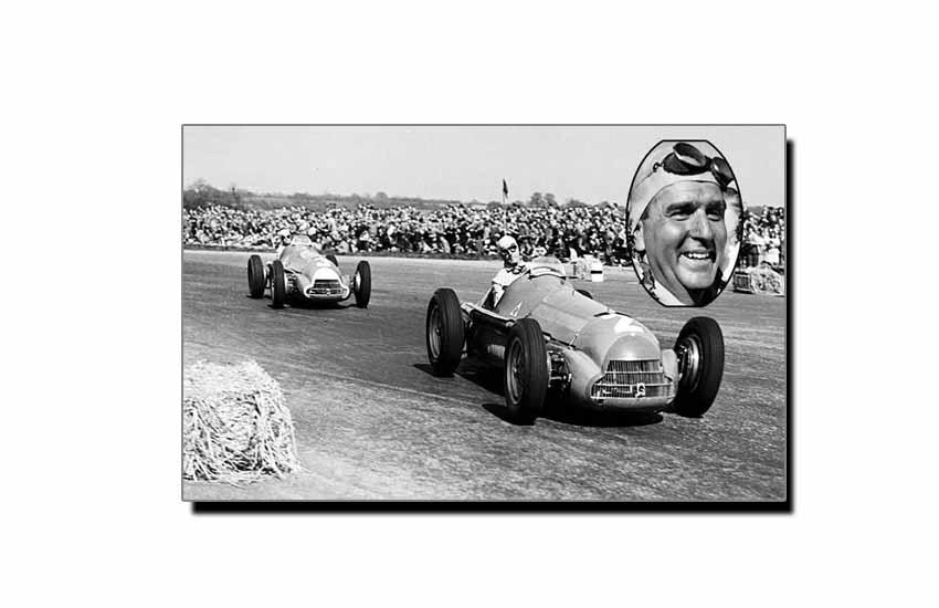 13 مئی، جب پہلے ''فارمولا ون ورلڈ چمپئن شپ'' کا آغاز ہوا