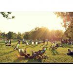 ہائیڈ پارک لندن کی تاریخی اہمیت