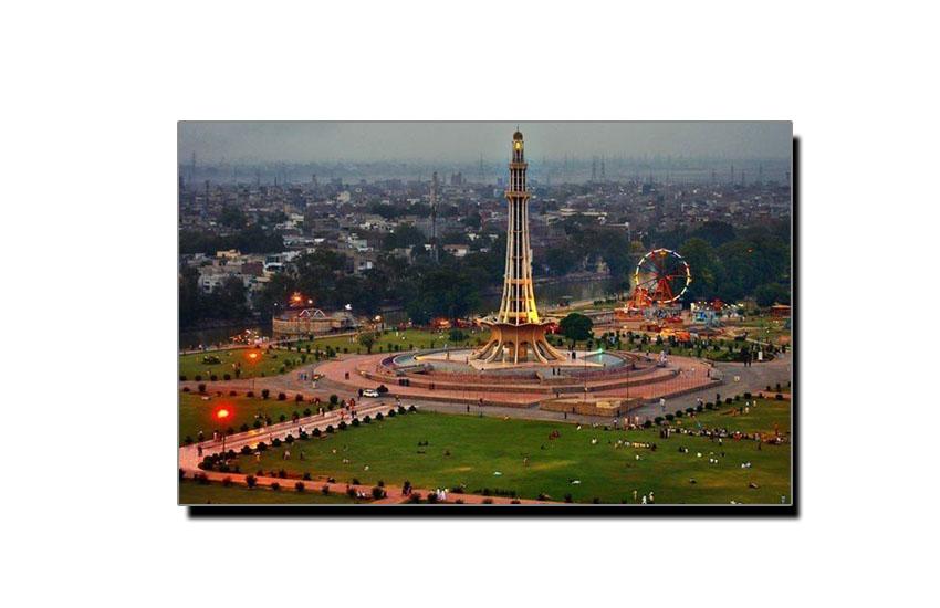 لاہور پر فلمی نغمات