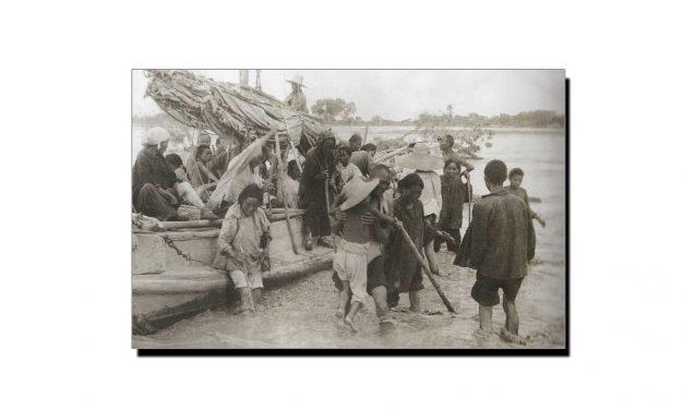 11 جون، چین کی تاریخ کا سیاہ ترین دن