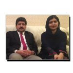 حامد میر غدار ہے، نہ ملالہ کافر