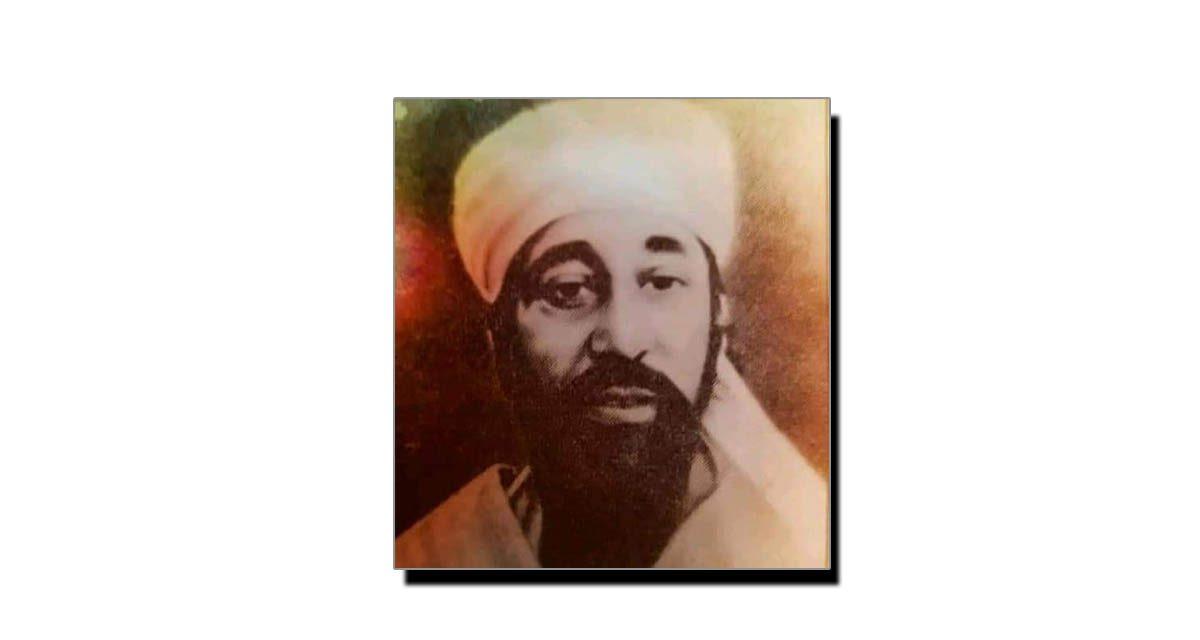 امامِ حریت مفتی مولانا عبدالرحیم پوپل زئی