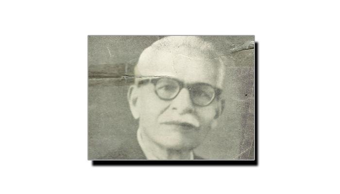 28 جولائی، ڈاکٹر عبدالستار صدیقی کا یومِ انتقال