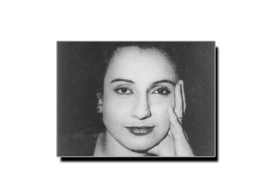 22 جولائی، ڈاکٹر شائستہ اکرام اللہ کا یومِ پیدائش