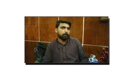 سترہ سالہ عبدالرحمان تھانہ رحیم آباد سے لاپتہ، خصوصی رپورٹ