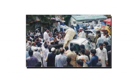 کالام زمین تنازعہ، اقوام کے مابین جھڑپ میں 5 جاں بحق
