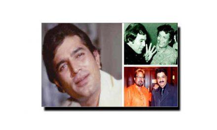 18 جولائی، راجیش کھنہ کا یومِ انتقال