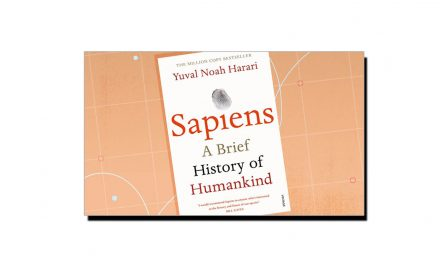 """Sapiens"" (اک تأثر)"