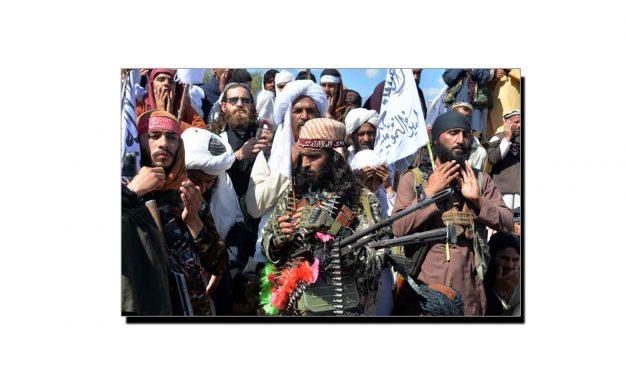 افغان مسئلہ خارجی نہیں داخلی ہے