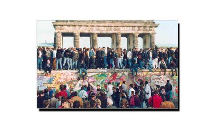 13 اگست، دیوارِ برلن کی تعمیر کا یومِ آغاز