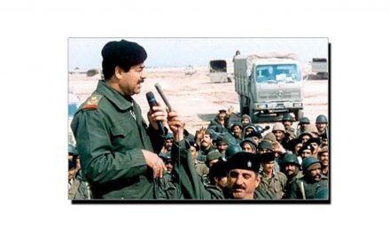 2 اگست، کویت پر عراق کے حملے کا دن