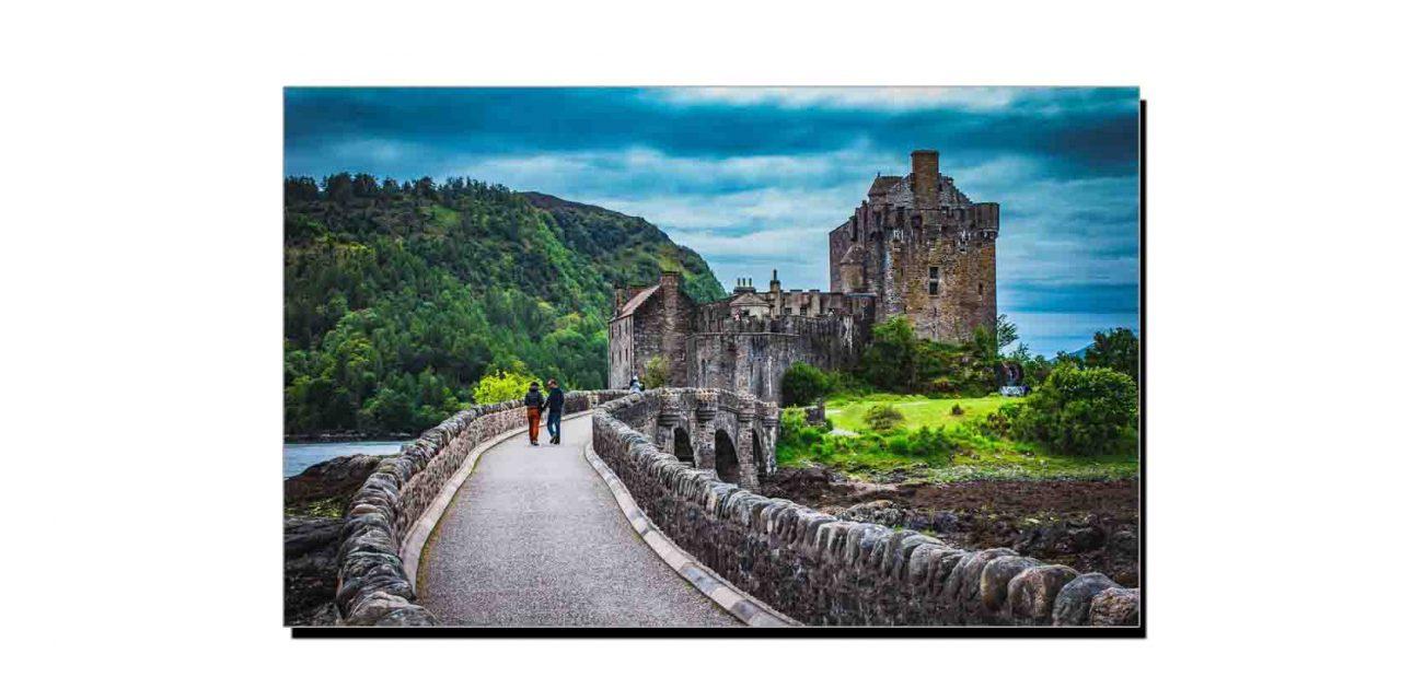 سکاٹ لینڈ