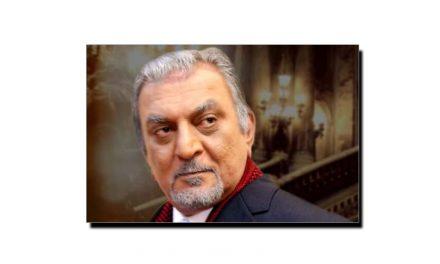 5 ستمبر، عابد علی کا یومِ انتقال
