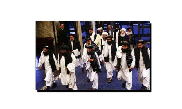 افغانستان امن، ہنوز دلّی دور است