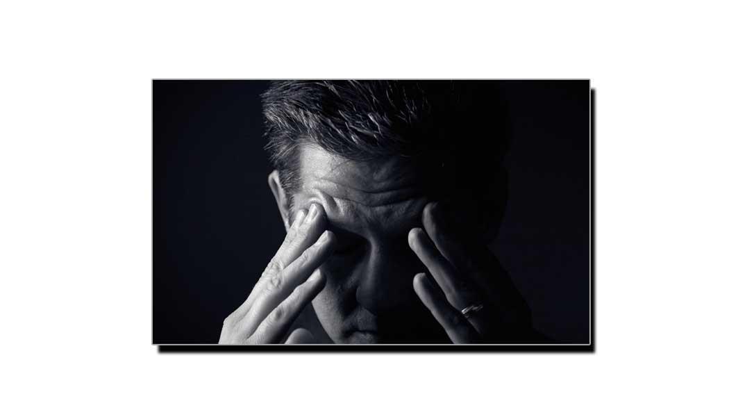 ذہنی تناؤ سے چھٹکارا پانے کا ٹوٹکا